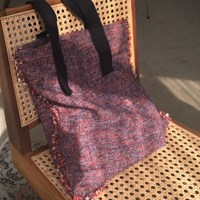 TWI bag / orange