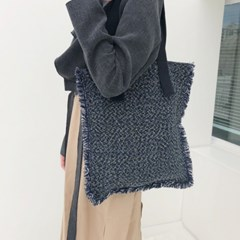 TWI bag / deep blue