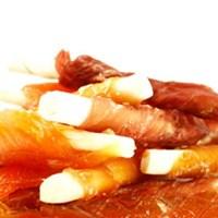 b)오사사미 치즈 호박스틱 닭갈비 400g