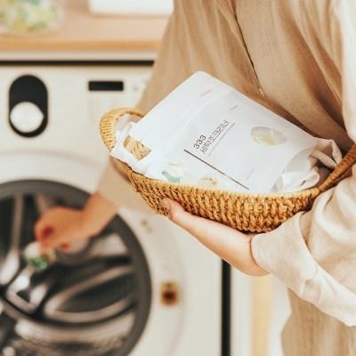 공백 세탁조 크리너 (4매입)