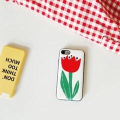 [duboo] 레드튤립 카드 수납케이스
