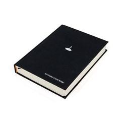 [썩유케이] 가족 요리책 레시피북 블랙_(1345789)
