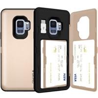SKINU 유레카 카드수납 케이스 - S9/S9+ (C-type USB젠더포함)