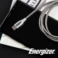 에너자이저 스틸 C타입 고속 충전 데이터 케이블