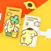 [Sanrio]폼폼푸린 숨박꼭질 다이어리 (LG폰)