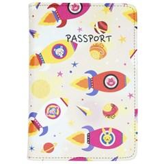 [여권케이스]우주여행시리즈/이니셜서비스