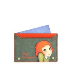 심플카드지갑 코코