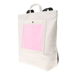 [드레피소드] 마이 핑크 에코 백팩 DH08-LP