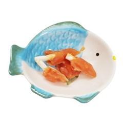 생선가게 (식기볼 - 어른잉어)