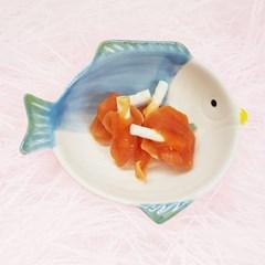 생선가게 (식기볼 - 어른참치)