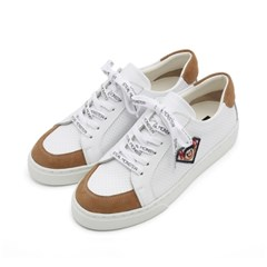 Nick Sneakers SDA041-TAN