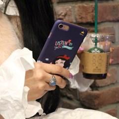 디즈니 프린세스 아모르 하드케이스 아이폰 갤럭시 LG