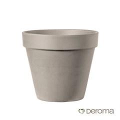 [데로마 Deroma] 테라코타 이태리토분 인테리어화분 바소(15cm)