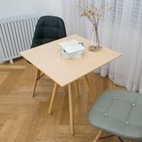 [두닷모노] 레오 600 사각 테이블