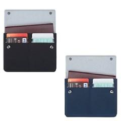 팩세이프 여행지갑 여권 파우치 RFID TEC Passport