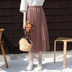 Lovly pleats skirt