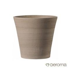 데로마 이태리토분 인테리어화분 바소 코노(16cm)