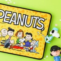 [Peanuts]스누피 폭신폭신 마우스패드