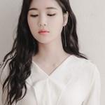 제이로렌 M024421 꽃길 생화 포스트타입 실버귀걸이_(630818)