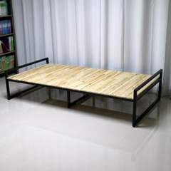 벨로엠_ 플리토 싱글 침대프레임