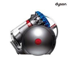 [리뷰이벤트] 다이슨 CY23 (블루) 스스로 일어나는 빅 볼 유선청소기