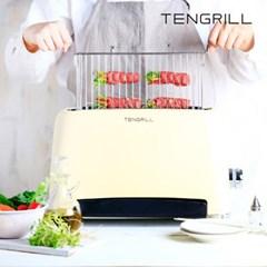 텐그릴 토스터 민트 TGK17-G10 생선토스트기 에어프라이어
