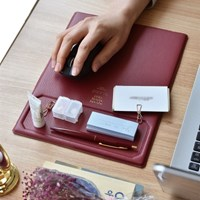 Square Mouse Tray