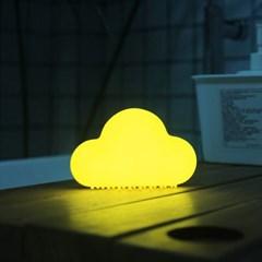 LED 구름 램프 클라우디클라우드