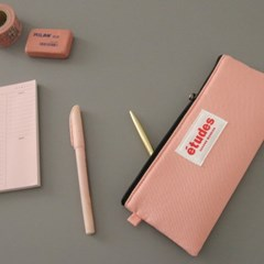 etudes FLAT PENCIL POUCH