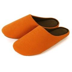 [WithTiG]패브릭 소프트슬리퍼_Orange