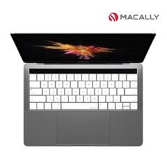 [MacBook Pro]맥북프로터치바 13,15인치 키보드키스킨