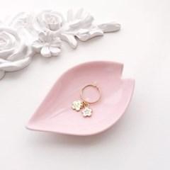 [우아한 공방] 쁘띠 체리블라썸 반지2