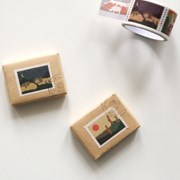 Masking tape : stamp - 09 Safari