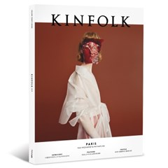 킨포크 KINFOLK vol.27