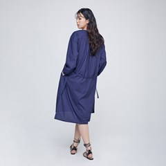 WEEKENDER DRESS (Navy)