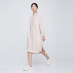 WEEKENDER DRESS (Indi Pink)