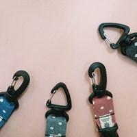 freewill. key holder strap Ver.8