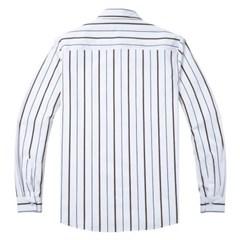 [제이반스] BC투톤 핀스트라이프 스판 셔츠 (C1801-ST91_(10965096)