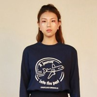 Basic T-Shirts_NAVY