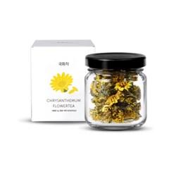[꽃을담다]Mini 국화꽃차