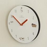 데일리 샌드위치 시계