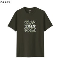 PRSN ARTWORK T-shirts S424