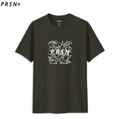 PRSN ARTWORK T-shirts S424