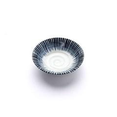 일본감성그릇 마키렌 원형구프 14cm