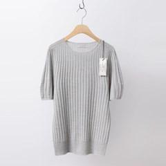 Hoega Wool Golgi Knit