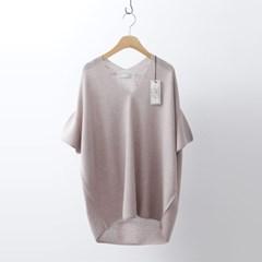 Hoega Linen Coccon Knit