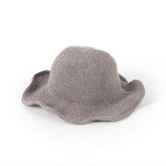 [베네]플레인 벙거지 모자