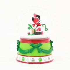 미키와 미니 크리스마스 스노우볼 (4057490)