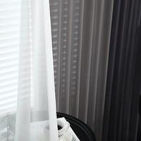호텔식 쉬폰커튼 (3color)