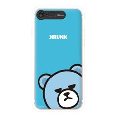 YG 크렁크 BLUE iPhone7 / 8 그래픽 라이팅 케이스